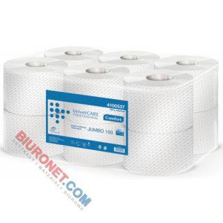 Papier toaletowy Velvet CARE Professional Jumbo, do podajników [BI 2W CEL]