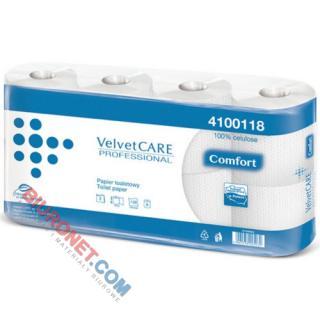 Papier toaletowy Velvet CARE Professional, standardowy [BI 2W CEL]