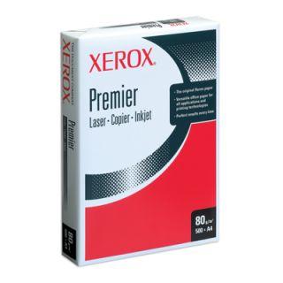 Papier Xerox Premier A4/80g, klasa A