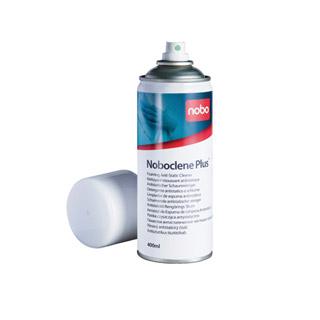 Pianka NOBO Noboclene Plus, do czyszczenia tablic suchościeralnych