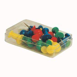 Pinezki tablicowe, E&D Plastic