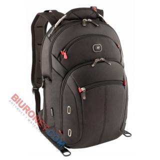 Plecak na laptop Wenger Gigabyte, lekki, z kieszenią na iPada