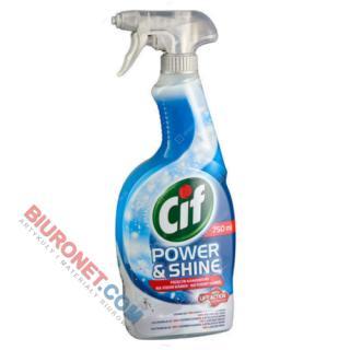 Płyn Cif Power&Shine Bathroom przeciw kamieniowi, płyn do mycia łazienek
