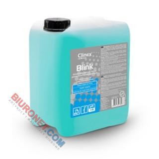 Płyn CLINEX Blink, uniwersalny płyn myjący