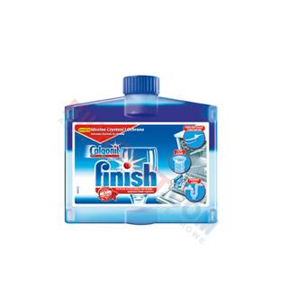 Płyn czyszczący Finish, do zmywarek
