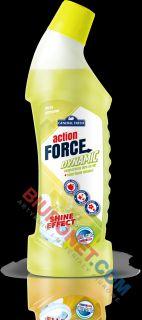 Płyn do toalet Action Force General Fresh 1L, zagęszczony żel do WC