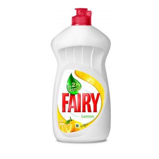 Płyn Fairy, do mycia naczyń, miks zapachów