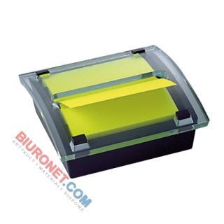 Podajnik Millenium Post-it Z-Notes, dyspenser karteczek harmonijkowych