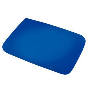 Podkładka na biurko Leitz 50 x 65 cm, matowa niebieski