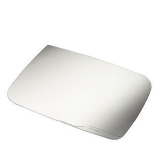 Podkładka na biurko Leitz, krystaliczna transparentna 50 x 65 cm