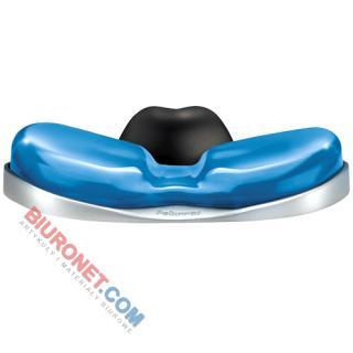 Podkładka pod mysz i nadgarstek Fellowes Palm Health-V Crystal, żelowa, ergonomiczna