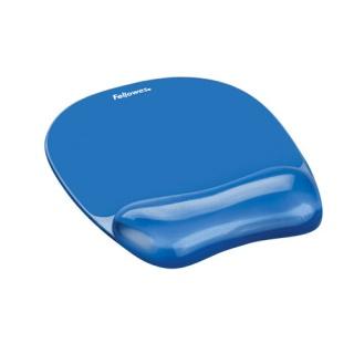 Podkładka żelowa pod mysz i nadgarstek, produkt ergonomiczny. Fellowes
