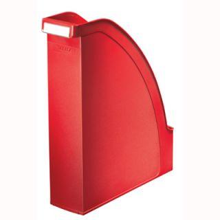 Pojemnik plastikowy na dokumenty Leitz Plus