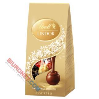 Praliny czekoladowe Lindt Lindor, 100g