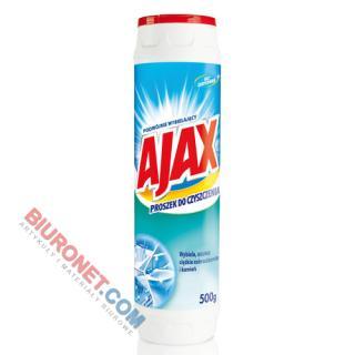 Proszek do czyszczenia Ajax, podwójnie wybielający