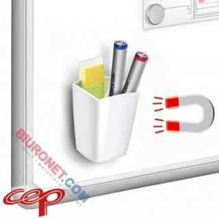 Przybornik magnetyczny Cep Pro Gloss, kubek na markery