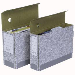 Pudełko archiwizacyjne A4 Fellowes  #archiwizacja