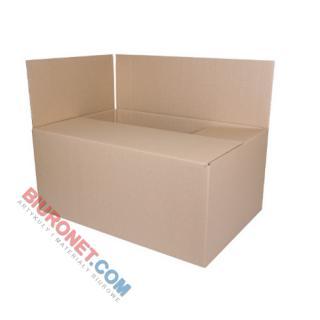 Pudełko kartonowe, wymiar 540 x 360 x 236. 1 szt
