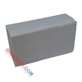 Ręczniki Katrin Classic One Stop M2 34528, papierowe składane typu Z, do dozowników [2-warstwowe, białe, makulaturowo-celulozowa]