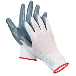 Rękawice montażowe ekonomiczne Pop4, rozmiar 7.