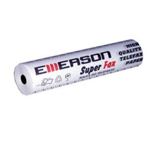 Rolki do faxu Emerson, szerokość 210mm