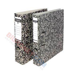 Segregator archiwizacyjny Donau Archiv A4/75mm, kartonowy