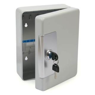 Szafka na klucze z zawieszkami HF 200C.