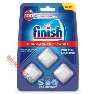 Tabletki do czyszczenia zmywarek Finish Dishwasher Cleaner