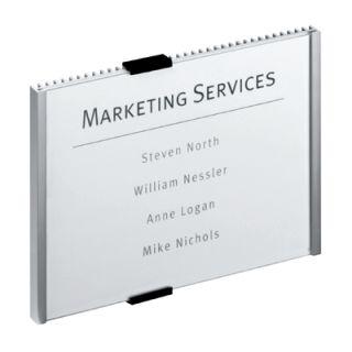 Tabliczka informacyjna Info Sign. Durable