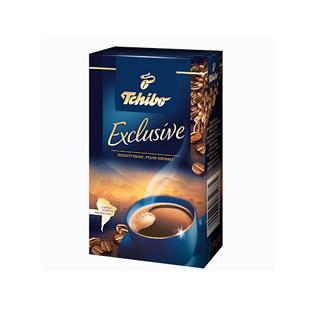 Tchibo Exclusive, kawa mielona 250g