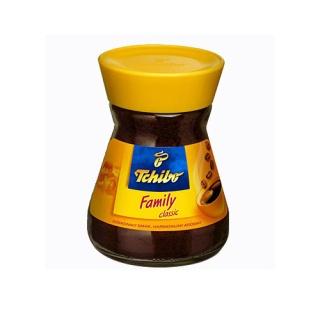 Tchibo Family, kawa rozpuszczalna