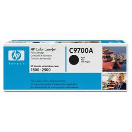 Toner Color LaserJet do serii HP 1500/2500.