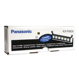 Toner Panasonic Fax KXFL513 KXFA83E