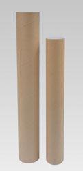 Tuba tekturowa na rysunki, średnica 10 cm, długość 103 cm