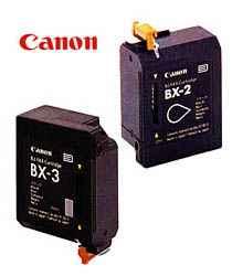 Tusz BX 2 do faksów Canon.