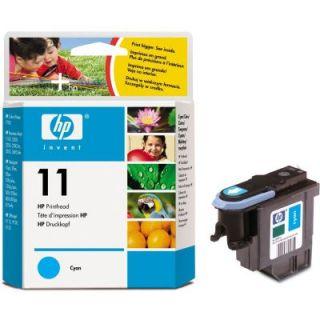 Tusz do drukarek atramentowych HP nr 11. (głowica drukująca)