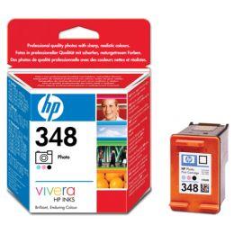 Tusz do drukarek atramentowych HP nr 348. (kolor)