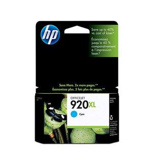 Tusz do drukarek atramentowych HP nr 920XL.