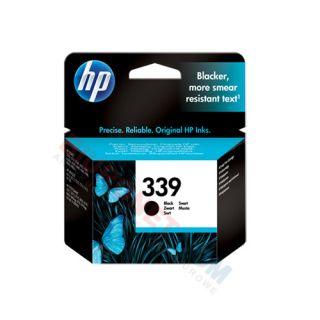 Tusz HP C8767EE czarny nr 339.
