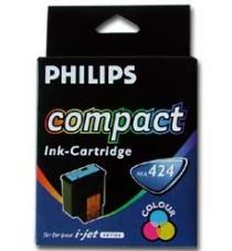 Tusz PFA 424 do faksu Philips.