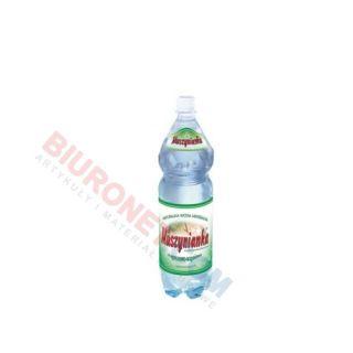 Woda Muszynianka Wysokozmineralizowana, magnezowo-wapniowa [0,6L x 8 sztuk]