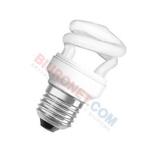 Żarówka energooszczędna Osram DuluxStar Minitwist 5W. E27