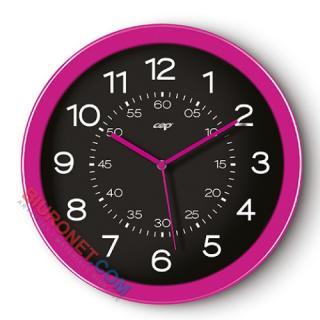 Zegar ścienny CEP Pro Gloss, średnica 30cm