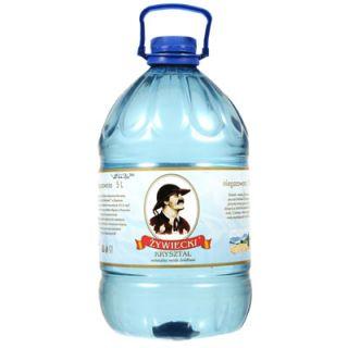 Żywiecki Kryształ, woda mineralna [5L x 1 sztuka]