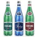 Cisowianka, woda mineralna w szklanych butelkach [0,7L x 12 sztuk]