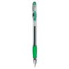Długopis żelowy Rystor GF-EKO.