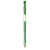 Długopis żelowy Uni UM 100. Mitsubishi Pencil