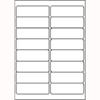 Etykiety adresowe AVERY Zweckform, na koperty DL, 100 arkuszy A4