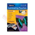 Folia laminacyjna Fellowes A5, 100 sztuk