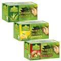 Herbata Vitax Inspirations, zielona, 20 torebek
